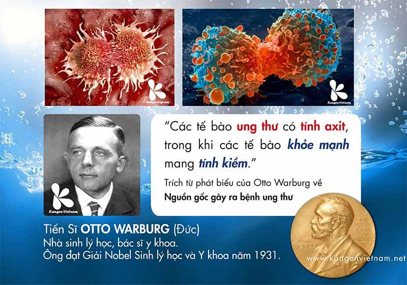 otto-cancer-alkaline-ung-thu-nuoc-kangen-kangen-water-kangenvietnam-leveluk-sd-501