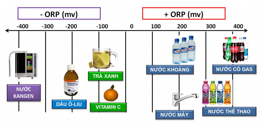Nước Kangen, phương pháp mới trong bảo vệ sức khỏe