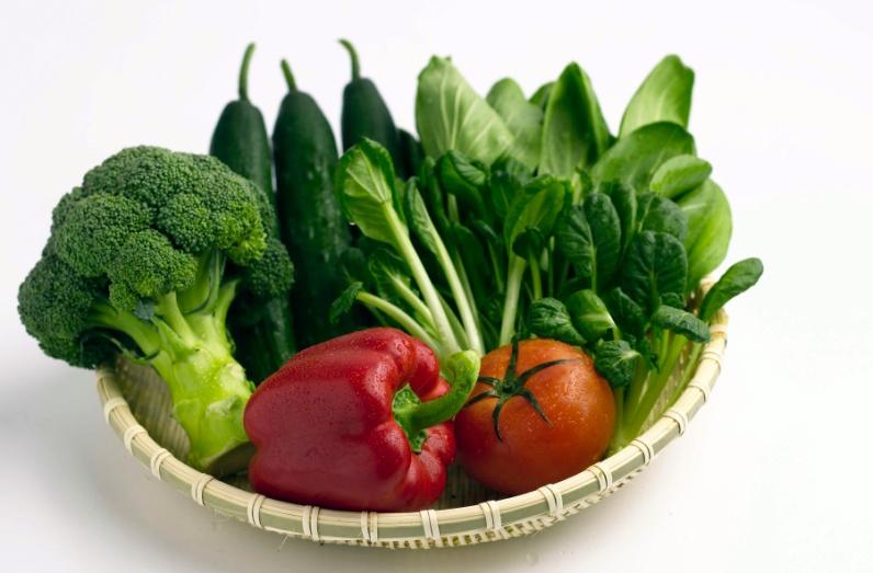 Chiến thắng ung thư giai đoạn 4 nhờ chế độ dinh dưỡng giàu kiềm