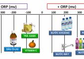 Chỉ số ORP là gì? ORP có liên quan gì đến sức khỏe?