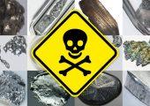 Kim loại nặng là gì? Tác hại của kim loại nặng đối với sức khỏe?