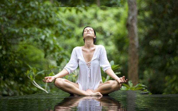 6 lợi ích không ngờ của hít thở sâu