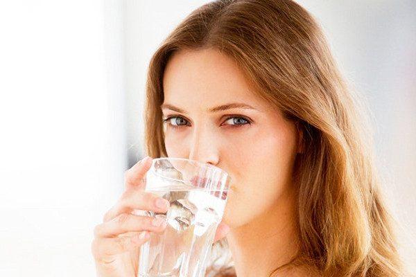 Nước kangen chống oxy hóa