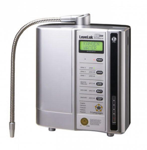 Mua máy lọc nước ion kiềm Kangen ở đâu - Kangen Platinum