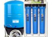 Tìm hiểu cấu tạo máy lọc nước RO