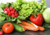 Những loại thực phẩm giúp giải độc, thanh lọc cơ thể