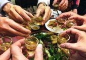 Tổng hợp 10 loại thực phẩm giải rượu hiệu quả