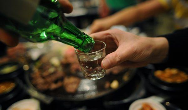 Thực phẩm giải rượu bia
